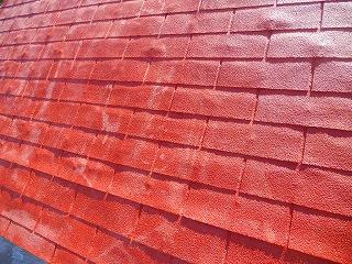 冬の屋根塗装
