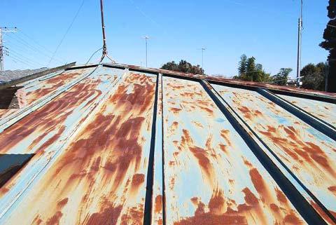 カワラボウ屋根のお見積もり